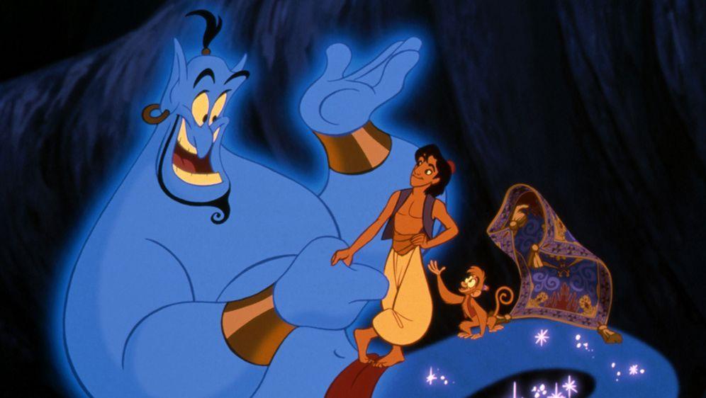 Aladdin - Bildquelle: © The Walt Disney Company