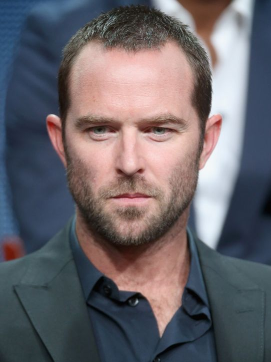 blindspot-sullivan-stapleton-130815-tca-tour - Bildquelle: 2015 Getty Images