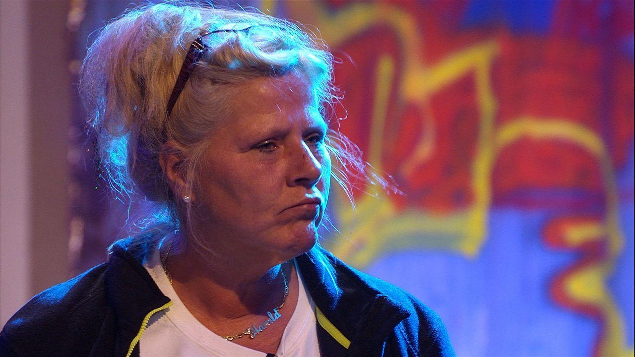 Show13_Offene Nominierung Silvia sauer