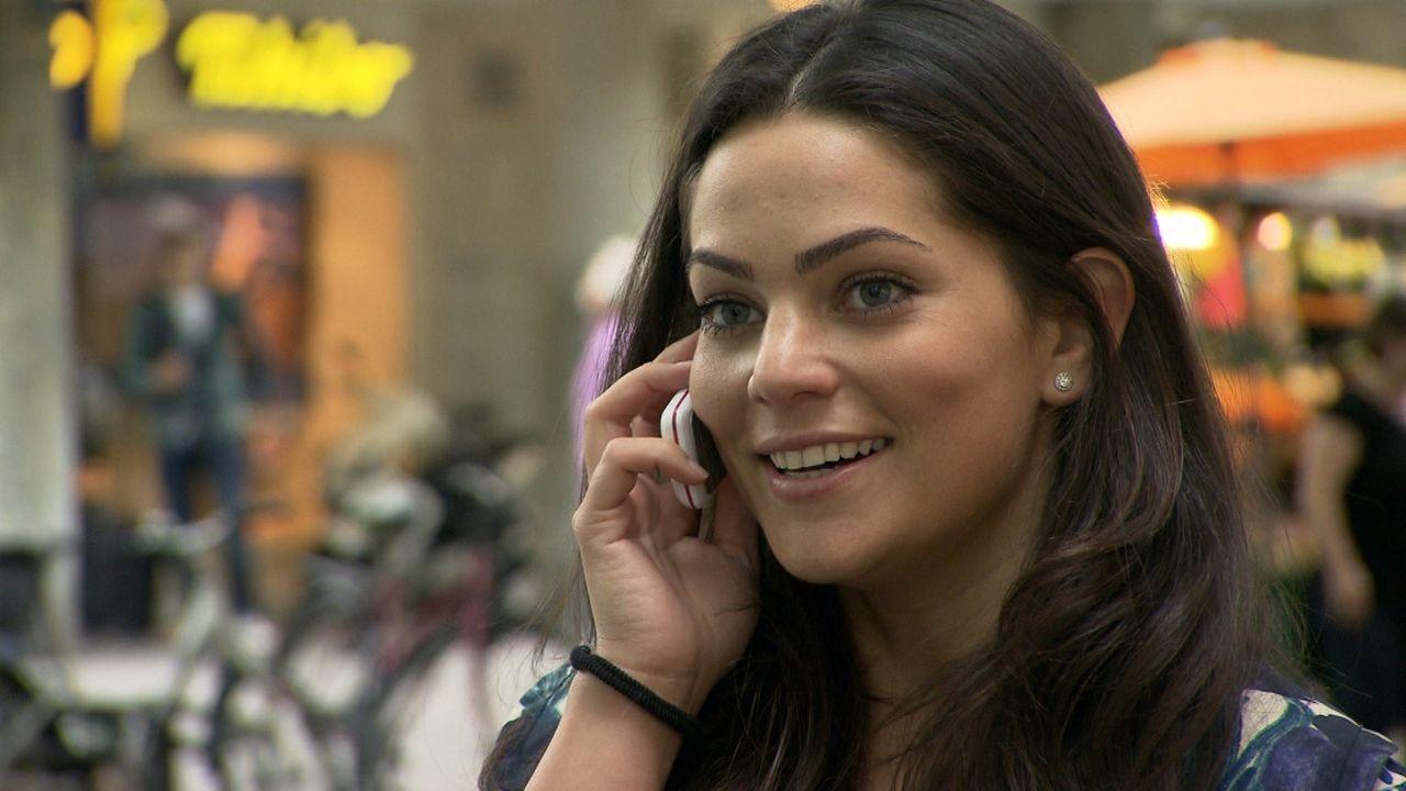 Die Russin Alisa Petrova will in Deutschland studieren. Um ihre Sprachkenntnisse zu verbessern, möchte sie als Au-pair arbeiten. Das Unternehmerehe... - Bildquelle: SAT.1