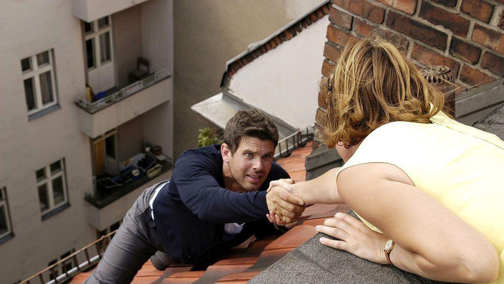 Ich steig' dir aufs Dach, Liebling - Bildquelle: Sat.1