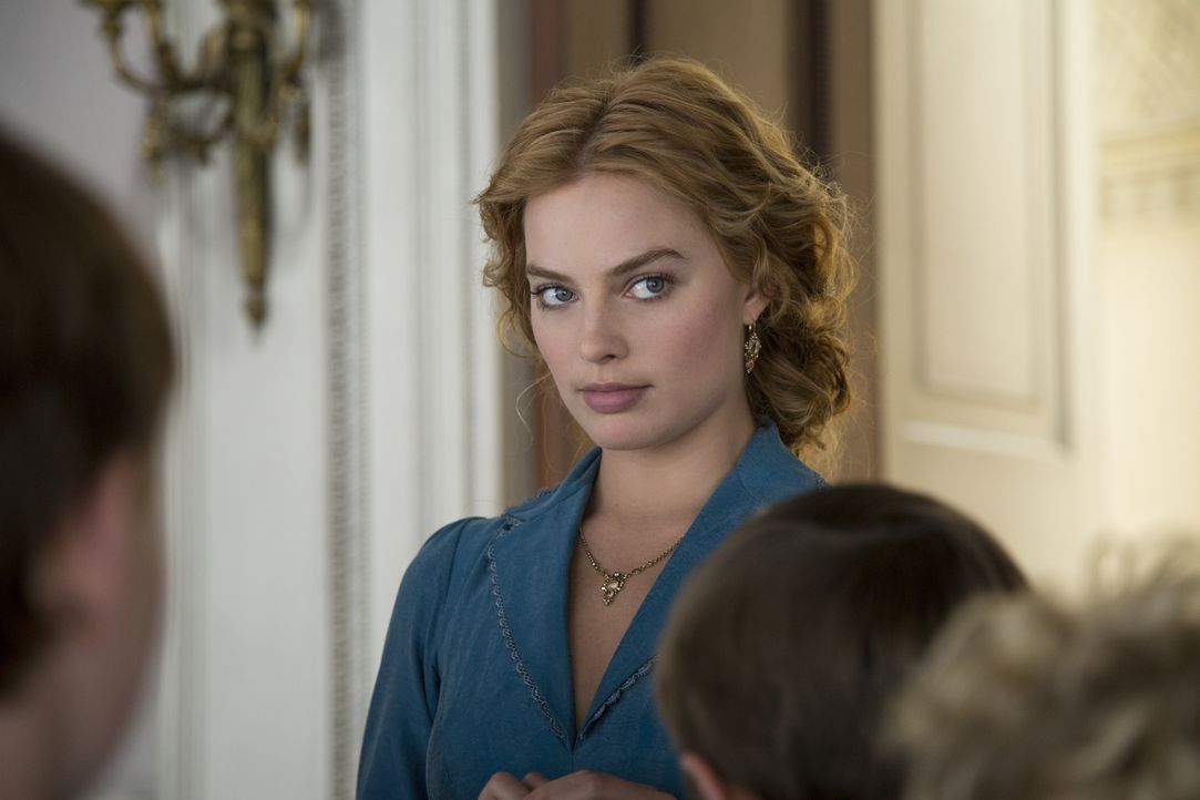 Jane Porter (Margot Robbie) - Bildquelle: Warner Bros.