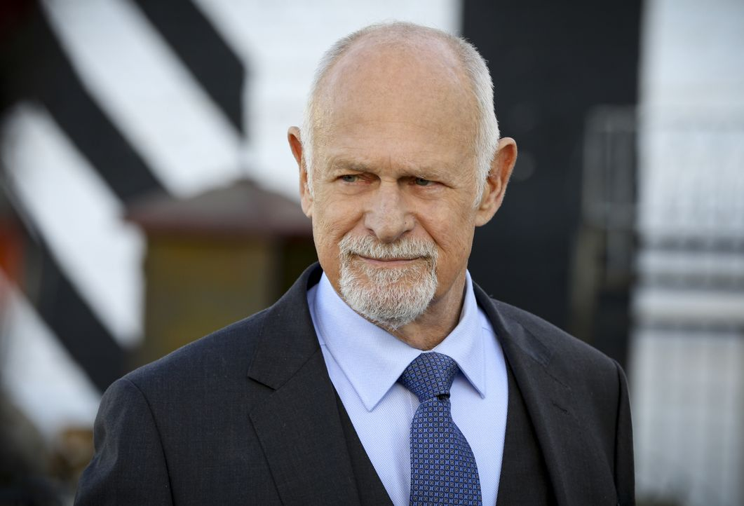 Hollace Kilbride (Gerald McRaney) - Bildquelle: Michael Yarish 2019 CBS Broadcasting, Inc. All Rights Reserved. / Michael Yarish
