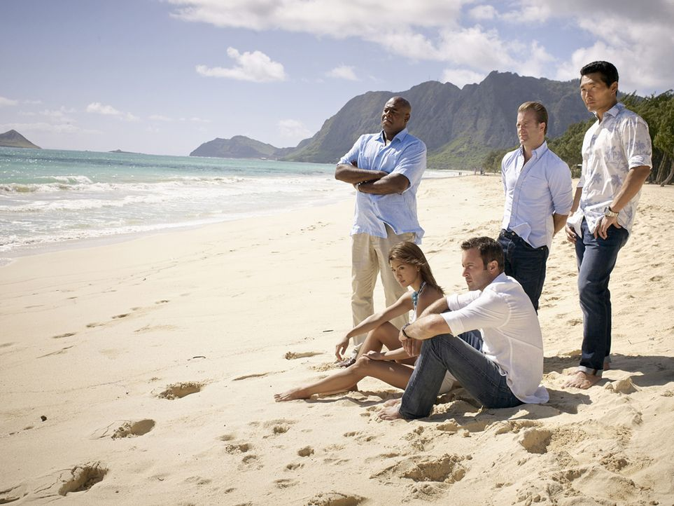 hawaii-five-0-staffel5-allgemein-03 - Bildquelle: © 2014 CBS Broadcasting Inc. All Rights Reserved.