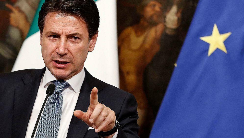 - Bildquelle: Riccardo Antimiani/ANSA/AP/dpa