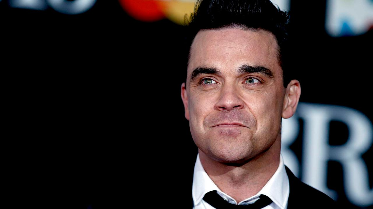 brit-awards-130220-robbie-williams-14-AFP - Bildquelle: AFP ImageForum